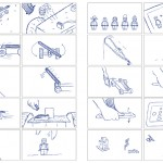 Lego Video Storyboards
